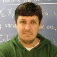 David Delgado-Gómez