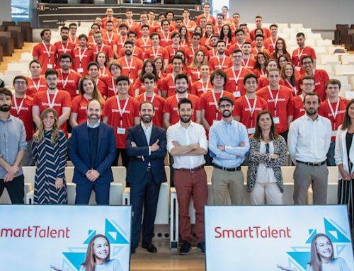 IBiDat forma parte del jurado del Reto Smart Talent