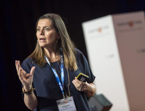 Rosa E. Lillo, Directora del Instituto, e Iñaki Úcar, investigador postdoctoral, participan como ponentes en el InspirAItion Day.