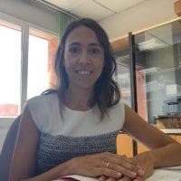 Alba María Franco Pereira