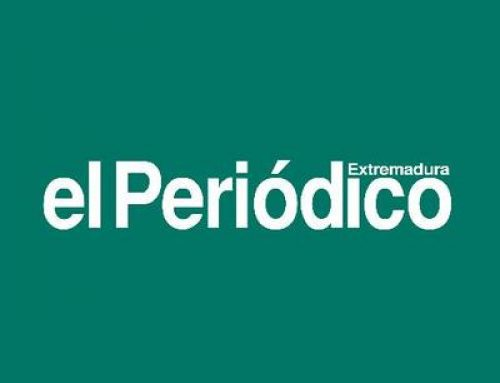 La directora de IBiDat entrevistada en el Periódico de Extremadura