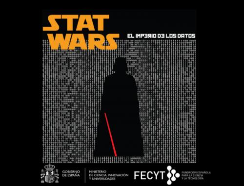 """La Directora de IBiDat, Rosa Elvira Lillo, da inicio a la nueva edición de Stat Wars """"El Imperio de los Datos"""""""