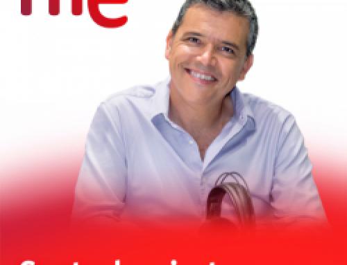 """La Directora del Instituto UC3M-Santander de Big Data entrevistada en el programa de RNE """"Gente Despierta"""""""