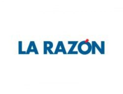 Entrevista a Rosa E. Lillo y Antonio Fernández Anta en La Razón