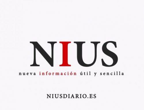 Entrevista a los hermanos Cuevas Rumín, investigadores de IBiDat, en NIUS