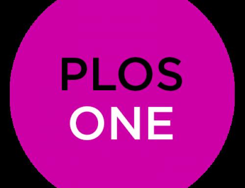 Iñaki Úcar publica junto a Almudena Martín Castro un artículo en PLOS ONE